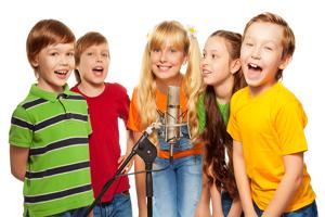 Childrens Vocal Workshop