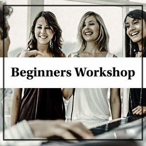 beginners singing lessons, beginners singing courses, singing lessons