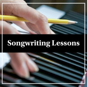 songwriting lessons, songwriting teacher, songwriting classes London